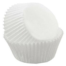 ベイキングカップ ホワイトスタンダードカップ Wilton ウィルトン マフィン カップケーキ 紙カップ お弁当 べーキング ベイキング 型 MUFFIN BAKING BAKE WHITE CUPCAKE