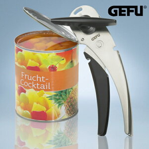 GEFU セーフティ−カンオープナ CANDO   ゲフ 調理器具 缶切り