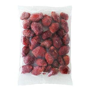 冷凍フルーツ ストロベリー 190g×6パックセット(1箱) | 果物 苺 使い切り パック スムージー デザート ビタミンC カリウム リン 鉄 肝機能アップ 貧血予防 簡単 便利 バイタフード VITAFOOD Vitamix