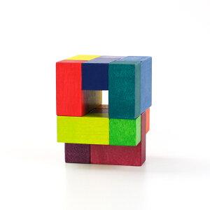 Playable ART Cube   パズル 子供 おもちゃ ギフト 知育玩具 インテリア インテリア雑貨 雑貨 かわいい おしゃれ キッズ用品 キッズ 頭脳 スマホスタンド スマートフォンスタンド メモスタンド ペ