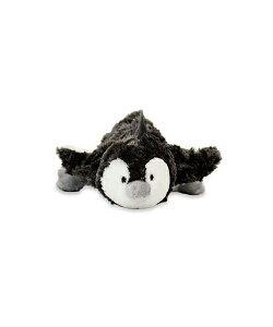 NICI ニキ フィギュアポーチ Winter15 ペンギン | ペンケース ポーチ 筆箱 動物 小学生 女の子 男の子 カワイイ 可愛い ぬいぐるみ 誕生日プレゼント 化粧ポーチ