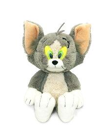 NICI ニキ トムとジェリー トム クラシック 35cm | soft toy 動物 アニマル ぬいぐるみ キッズ ベビー ギフト 贈物 手ざわり ふわふわ
