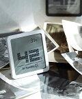 熱中症やウイルス対策にも!体調管理に役立つおしゃれな温湿度計のおすすめは?