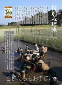 安心安全の特別栽培米
