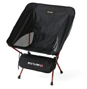 ニッサン 日産コレクションGARAGE アウトドアメッシュテーブル&アウトドア チェア2点セット ニスモロゴ入り折りたたみテーブル折りたたみ椅子キャンプ用品コンパクト