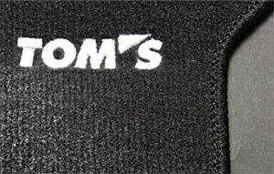 TOM'S トムス レクサスNX用フロアマット T05 AGZ1# / AYZ1# 200t/300h H26.7〜 【商品品番08211-TAZ10-2B】