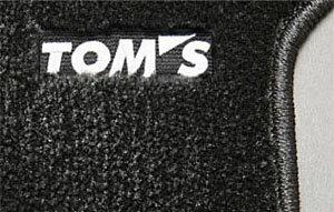 TOM'S トムス レクサスNX用フロアマット T10 AGZ1# / AYZ1# 200t/300h H26.7〜 【商品品番08211-TAZ10-1B】