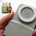 ボイスチェンジャー 電話機 受話器 アタッチメント 音声変換機器 音声変換機(スピーカー内臓 いたずら電話 対策 イベント 小道具 …