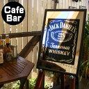 パブミラー バーミラー 鏡 壁掛け ジャックダニエル ロゴ (Jack Daniel's アイリッシュバー カフェ 風 おしゃれ ビール お酒 …