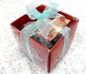 ショコラネージュ6個赤箱入【スイーツ】【デザート】【菓子】【個包装】【1000円以下】ホワイトデーギフト ホワイトデー2017