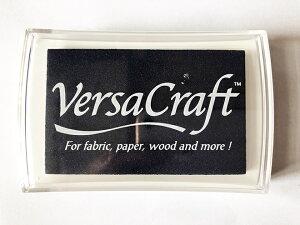 バーサクラフト L ツキネコ 顔料インク ミッドナイト vk-162
