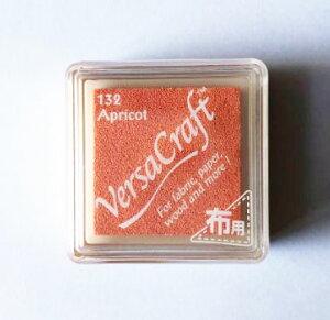 バーサクラフト S ツキネコ 顔料インク Apricot アプリコット vks-132