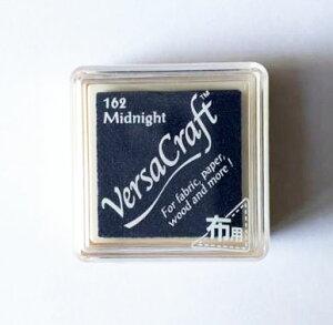 バーサクラフト S ツキネコ 顔料インク Midnight ミッドナイト vks-162