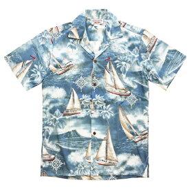 【再入荷6/4】パシフィックレジェンド PACIFIC LEGEND アロハシャツ ハワイアンシャツ リゾート 南国 アメリカブランド レターパックプラス可