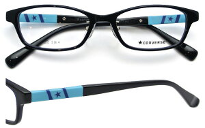 CONVERSE (コンバース) メガネフレーム 鼻パッド付 サイズ:51 CV-8037 4