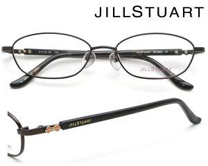 JILL STUART (ジルスチュアート) メガネフレーム 51サイズ 05-0202 04 チョコレートブラウン