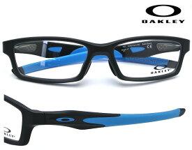 OAKLEY CROSSLINK (オークリー クロスリンク) 8118-0156 サテンブラック