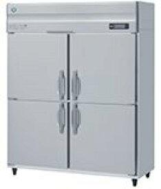 ホシザキ・星崎縦型インバーター冷蔵庫型式:HR-150AT(旧HR-150ZT)寸法:幅1500mm 奥行650mm 高さ1910mm送料:無料 (メーカーより直送)保証:メーカー保証付受注生産品