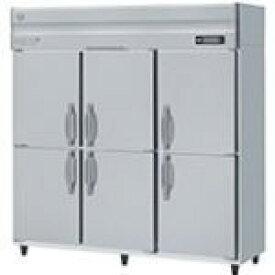 ホシザキ・星崎タテ型冷蔵庫型式:HR-180LAT(旧HR-180LZT)寸法:幅1800mm 奥行650mm 高さ1910mm送料:無料 (メーカーより直送)保証:メーカー保証付受注生産品