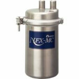 メイスイ 浄水器型式:NFX-MC寸法:直径:104mm 245mm送料:無料 (メーカーより)直送保証:メーカー保証付