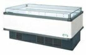 フクシマガリレイ冷凍冷蔵平型ショーケース≪インバーター制御≫型式:IMC-65PGFTAX寸法:幅1671+[64.5×2]mm 奥行900mm 高さ850mm送料:無料 (メーカーより直送)保証:メーカー保証付