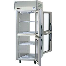 パナソニック(旧サンヨー)パススルータイプ冷蔵庫型式:SRR-KP783D(旧SRR-JP783VD)寸法:幅745mm 奥行850mm 高さ1950mm送料:無料 (メーカーより)直送保証:メーカー保証付在庫僅少
