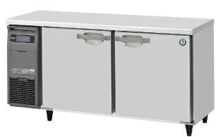 ホシザキ・星崎ヨコ型インバーター冷蔵庫型式:RT-150SNG(旧RT-150SNF-E)寸法:幅1500mm 奥行600mm 高さ800mm送料:無料 (メーカーより直送)保証:メーカー保証付