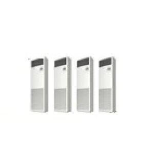 パナソニック(旧サンヨー)PanasonicHシリーズ 床置形《省エネ》同時ダブルツインタイプ型式:PA-P224B6HVN1電源:三相200Vサイズ:8馬力相当送料:無料 (メーカーより)直送保証:メーカー保証付