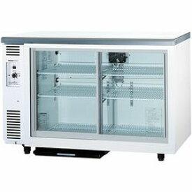パナソニック冷蔵テーブル型ショーケース型式:SMR-V1241C(旧SMR-V1241NB)寸法:幅1200mm 奥行450mm 高さ800mm送料:無料 (メーカーより)直送保証:メーカー保証付