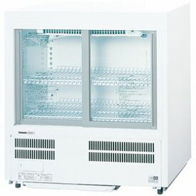 パナソニック(旧サンヨー)冷蔵テーブル型ショーケース型式:SMR-U45NC(旧SMR-U45NB)寸法:幅750mm 奥行450mm 高さ800mm送料:無料 (メーカーより)直送保証:メーカー保証付