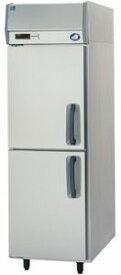 パナソニック(旧サンヨー)インバータータテ型冷蔵庫型式:SRR-K661L寸法:幅615mm 奥行650mm 高さ1951mm送料:無料 (メーカーより)直送保証:メーカー保証付