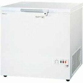 パナソニック(旧サンヨー)チェストフリーザー型式:SCR-RH22VA寸法:幅852mm 奥行695mm 高さ858mm送料:無料 (メーカーより)直送保証:メーカー保証付在庫僅少