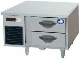 パナソニック(旧サンヨー)2段ドロワータイプ冷蔵庫型式:SUR-DG971-2B1寸法:幅900mm 奥行750mm 高さ550mm送料:無料 (メーカーより)直送保証:メーカー保証付