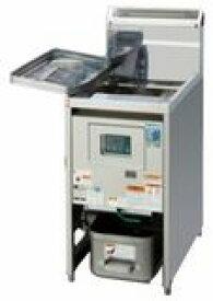 タニコーSDガスフライヤー(涼厨)型式:SD-TGFL-C45寸法:幅450mm 奥行600mm 高さ800mm送料:無料 (メーカーより)直送保証:メーカー保証付