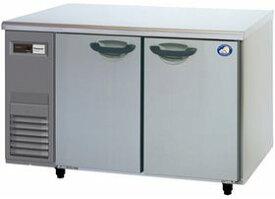 パナソニック(旧サンヨー)ヨコ型インバーター冷凍庫型式:SUF-K1271SA寸法:幅1200mm 奥行750mm 高さ800mm送料:無料 (メーカーより)直送保証:メーカー保証付