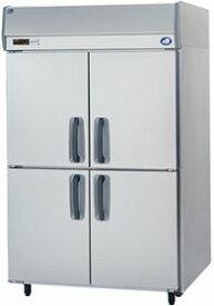 パナソニック(旧サンヨー)縦型インバーター冷凍庫型式:SRF-K1261SA寸法:幅1200mm 奥行650mm 高さ1950mm送料:無料 (メーカーより)直送保証:メーカー保証付