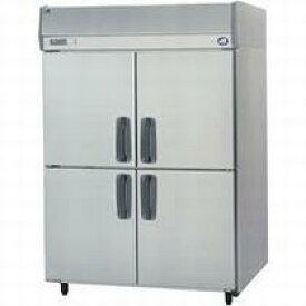 パナソニック(旧サンヨー)インバータータテ型冷蔵庫型式:SRR-K1561S寸法:幅1460mm 奥行650mm 高さ1950mm送料:無料 (メーカーより)直送保証:メーカー保証付