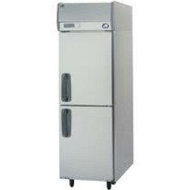 パナソニック(旧サンヨー)インバータータテ型冷蔵庫型式:SRR-K681寸法:幅615mm 奥行800mm 高さ1950mm送料:無料 (メーカーより)直送保証:メーカー保証付