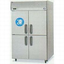 パナソニック(旧サンヨー)インバータータテ型冷凍冷蔵庫型式:SRR-K1261CSA(旧SRR-K1261CS)寸法:幅1200mm 奥行650mm 高さ1950mm送料:無料 (メーカーより)直送保証:メーカー保証付