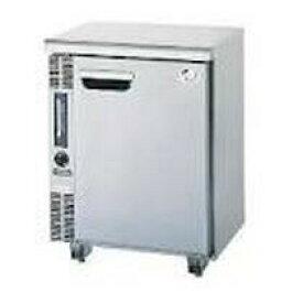 パナソニック(旧サンヨー)横型冷蔵庫型式:SUR-G641A寸法:幅600mm 奥行450mm 高さ800mm送料:無料 (メーカーより)直送保証:メーカー保証付