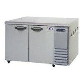 パナソニック(旧サンヨー)ヨコ型インバータ冷蔵庫型式:SUR-K1261SA-R寸法:幅1200mm 奥行600mm 高さ800mm送料:無料 (メーカーより)直送保証:メーカー保証付