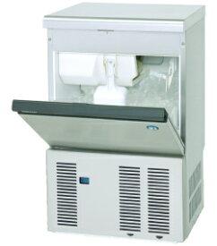 ホシザキ・星崎キュウブアイス製氷機型式:IM-35M-1寸法:幅500mm 奥行450mm 高さ800mm送料:無料 (メーカーより直送)保証:メーカー保証付日産製氷能力35kg