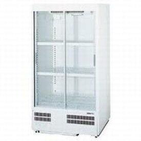 パナソニック(旧サンヨー)冷蔵小型ショーケース型式:SMR-H180NC(旧SMR-H180NB)寸法:幅750mm 奥行550mm 高さ1395mm送料:無料 (メーカーより)直送保証:メーカー保証付