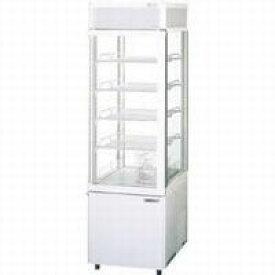 パナソニック(旧サンヨー)冷蔵五面ガラスショーケース型式:SSR-Z165(旧SSR-165BN)寸法:幅432mm 奥行438+(20)mm 高さ1285mm送料:無料 (メーカーより)直送保証:メーカー保証付