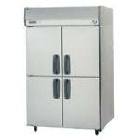 パナソニック(旧サンヨー)タテ型インバーター冷凍庫型式:SRF-K1281SA寸法:幅1200mm 奥行800mm 高さ1950mm送料:無料 (メーカーより)直送保証:メーカー保証付