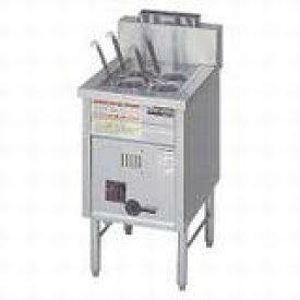マルゼン角槽型ラーメン釜(自動点火)型式:MRK-046B寸法:幅450mm 奥行600(580)mm 高さ800mm バック150mm送料:無料 (メーカーより)直送保証:メーカー保証付