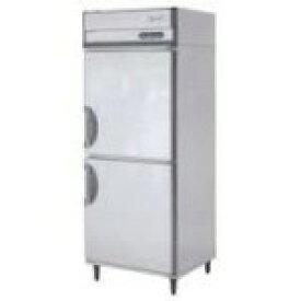 フクシマ・福島タテ型冷蔵庫型式:URN-080RM6寸法:幅755mm 奥行650mm 高さ1950mm送料:無料 (メーカーより直送)保証:メーカー保証付