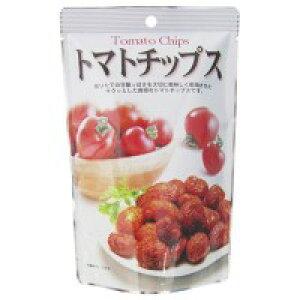 フジサワ トマトチップス(40g) ×10個 送料無料 (沖縄・離島・北海道を除く) (カード払限定/同梱区分C)