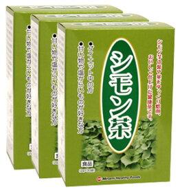 シモン茶(3箱セット)ミナミヘルシーフーズ 同梱区分J