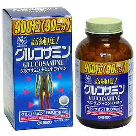 オリヒロ 高純度グルコサミン粒徳用 同梱区分J